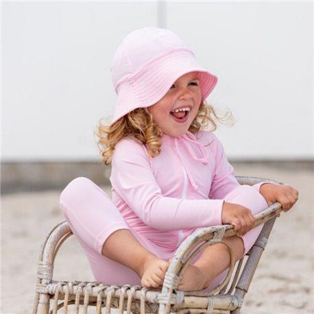 UV pakje Roze - lange mouwen & pijpjes