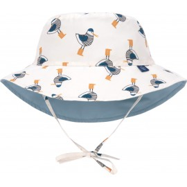 Sonnenhut Mr Seagull - White