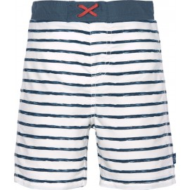 Boardshort Stripes - Navy