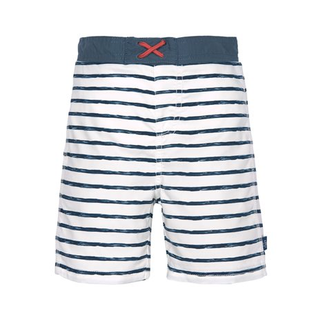 Boardshort Stripes - Navy