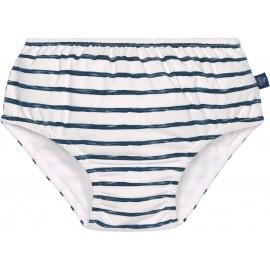Zwemluier Stripes - Navy