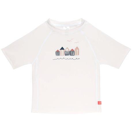 UV shirt Beach House - White