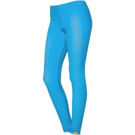 UV Legging Aqua