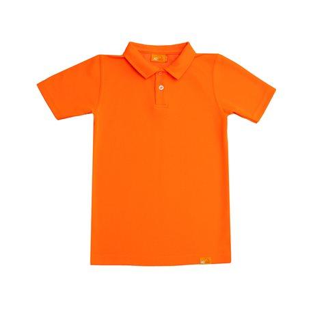 UV Polo shirt Oranje