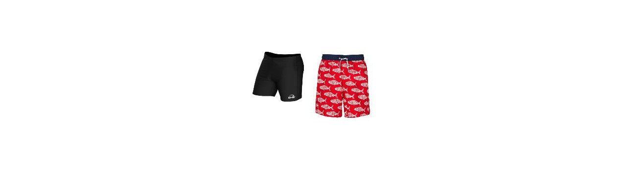 Zwembroek heren | Boardshorts en heren zwembroeken - StoereKindjes