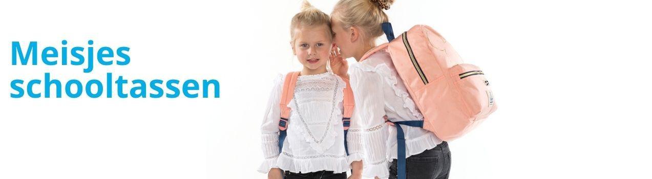 Meisjes schooltas kopen? Een schooltas voor meisjes bij StoereKindjes