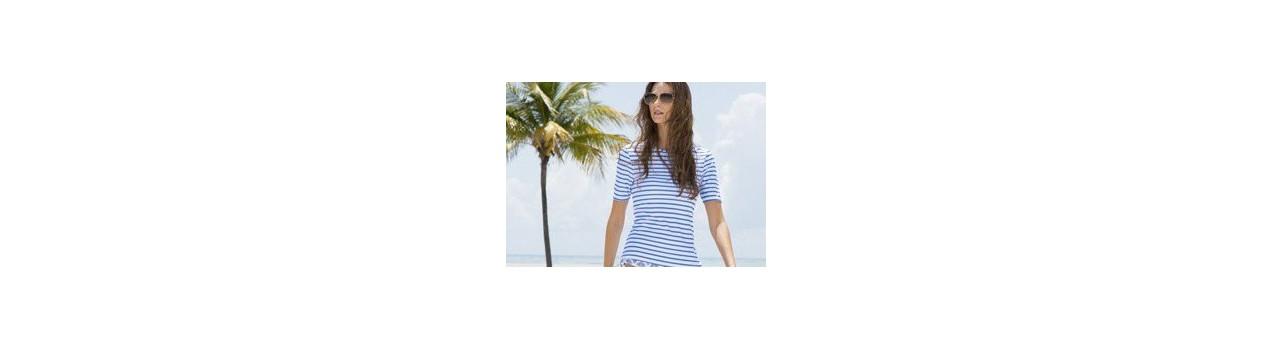UV kleding dames | UV werende kleding dames