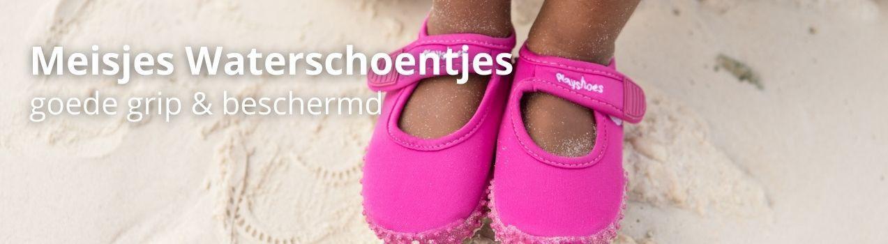 Waterschoenen meisjes | waterschoentjes voor meisjes