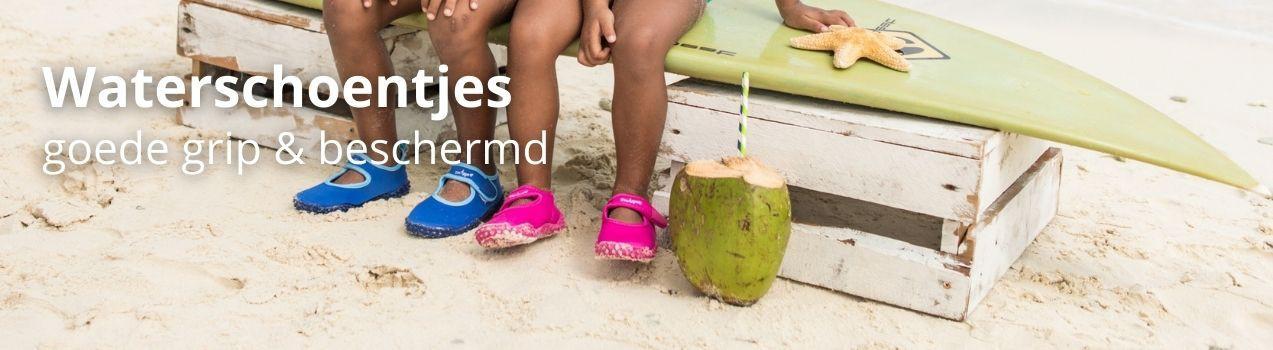 Waterschoenen kind |  Leuke waterschoentjes vind je bij StoereKindjes