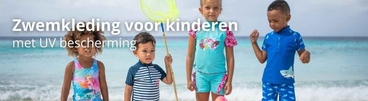 StoereKindjes: uv zwemkleding kind   kinder zwemkleding  online kopen