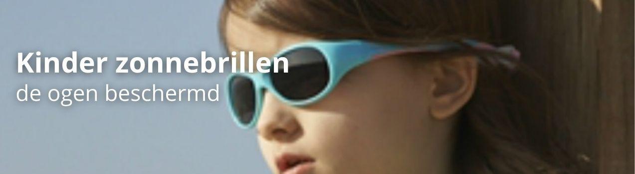 kinder zonnebril | kinderzonnebrillen - StoereKindjes: de UV specialist