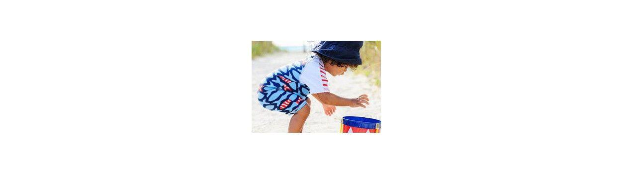 Zwemkleding Baby | Dé leukste UV zwemkleding baby - StoereKindjes